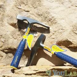 Marteaux de géologue: Kit pic et égriseur