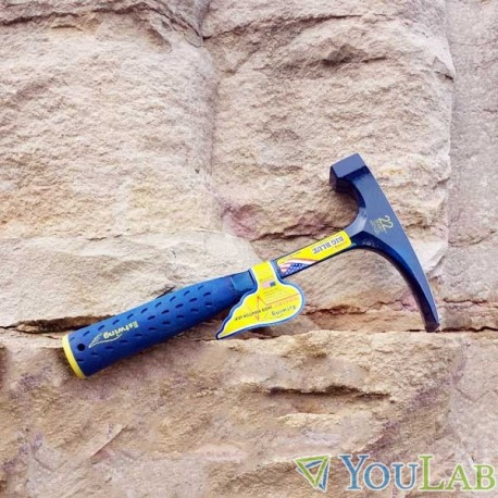 Marteau égriseur BIG BLUE Estwing