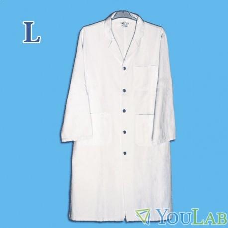 Acheter une blouse blanche taille L